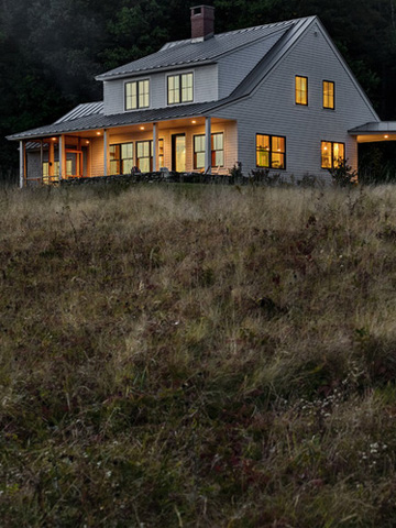 Houzz Farm House