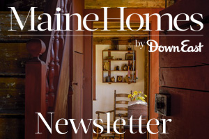 maine homes newsletter