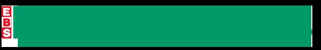 EBS Building Supplies logo
