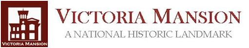 Victoria Mansion logo