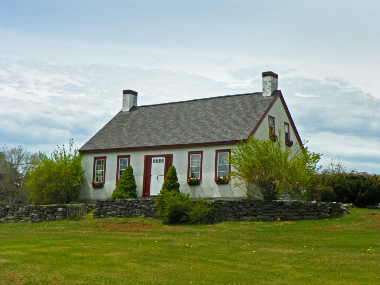 Shepherds And Such Homesteading Farm Maine Homes Reader Photo