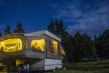 Summer Housing