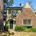 Tudor Revival Home