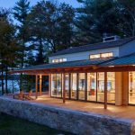 Sebago Lake Home