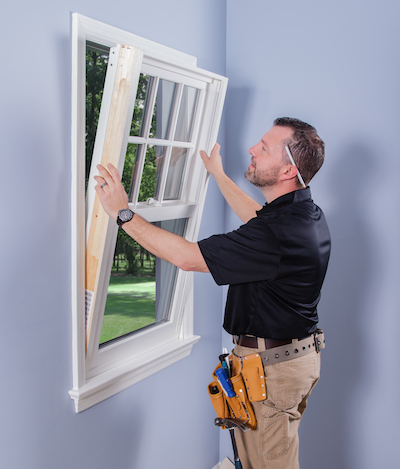 Marvin Windows installation