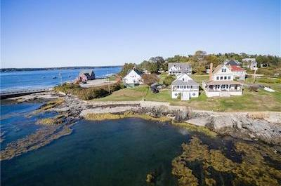Harpswell cottage