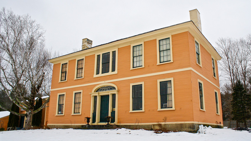 Wallingford Hall in Kennebunk