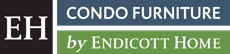 Endicott Home Furnishings logo