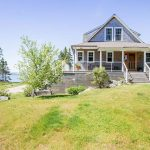 Modern Cottage in Vinalhaven