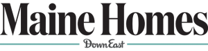 Maine Homes logo