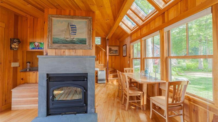 Boothbay Cottage