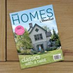Maine Homes Magazine