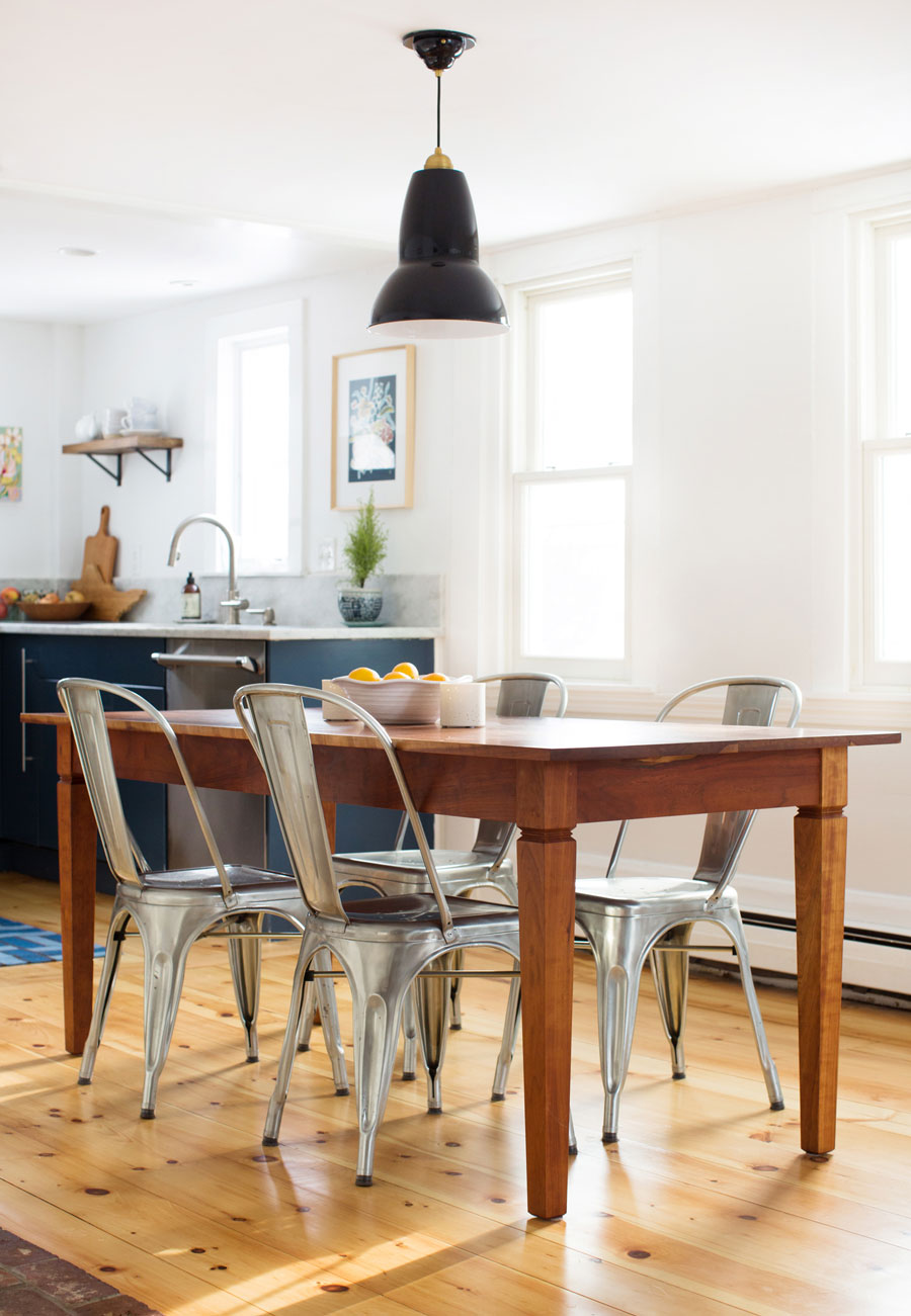 custom Maine furniture by Huston & Company