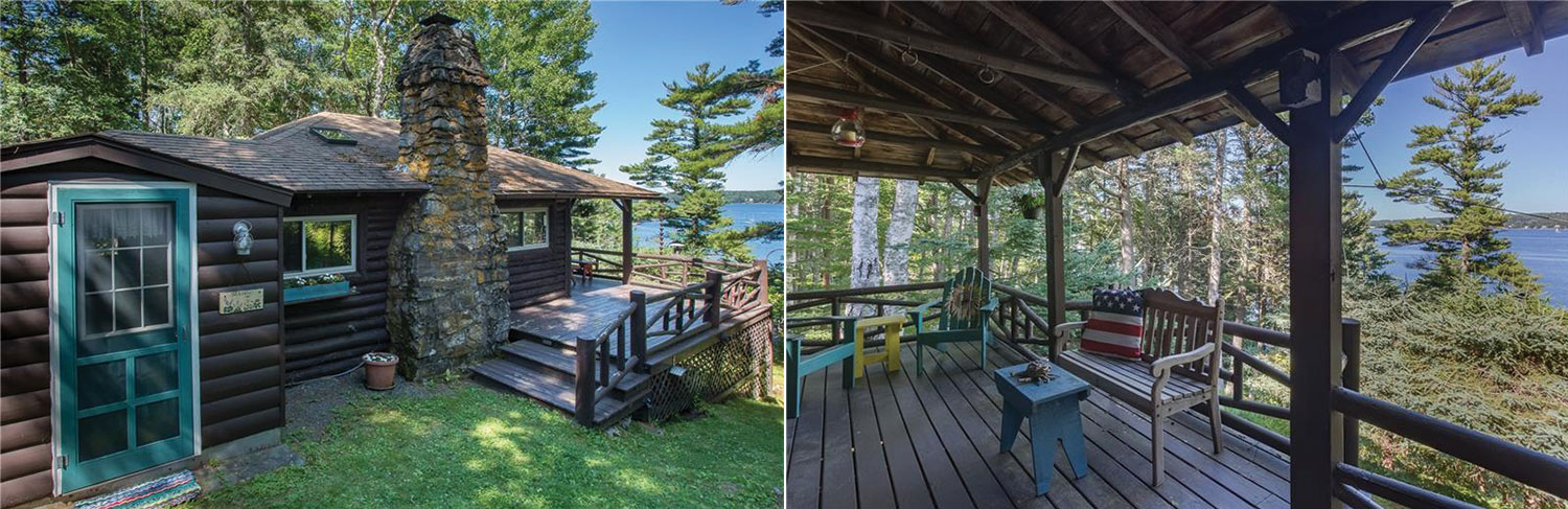 29 Crooked Pine RD, Boothbay Harbor