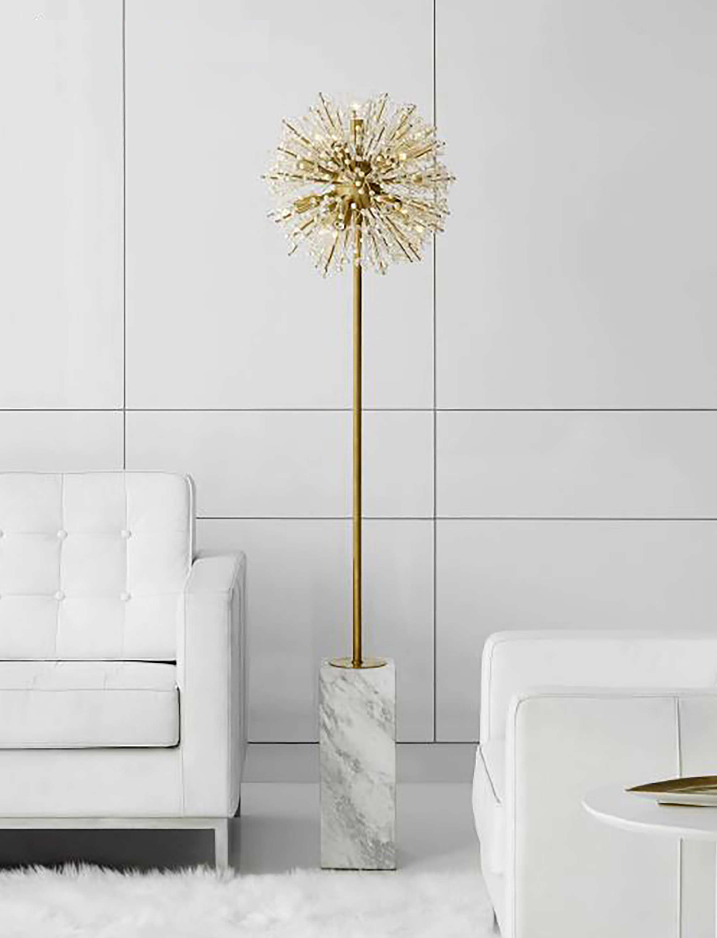 Visual Comfort Dickinson Floor Lamp Fogg Lighting