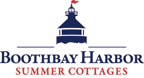Boothbay Harbor Summer Cottages