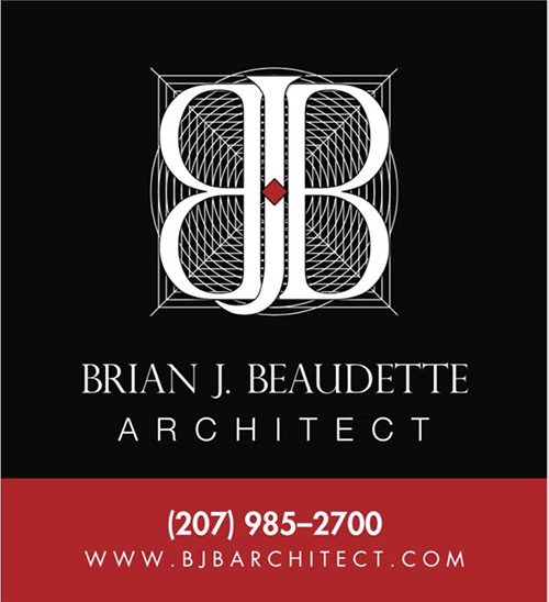 Brian J. Beaudette - Architect