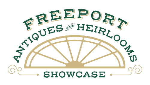 Freeport Antiques and Heirlooms Showcase