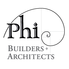 Phi Builders and Architects