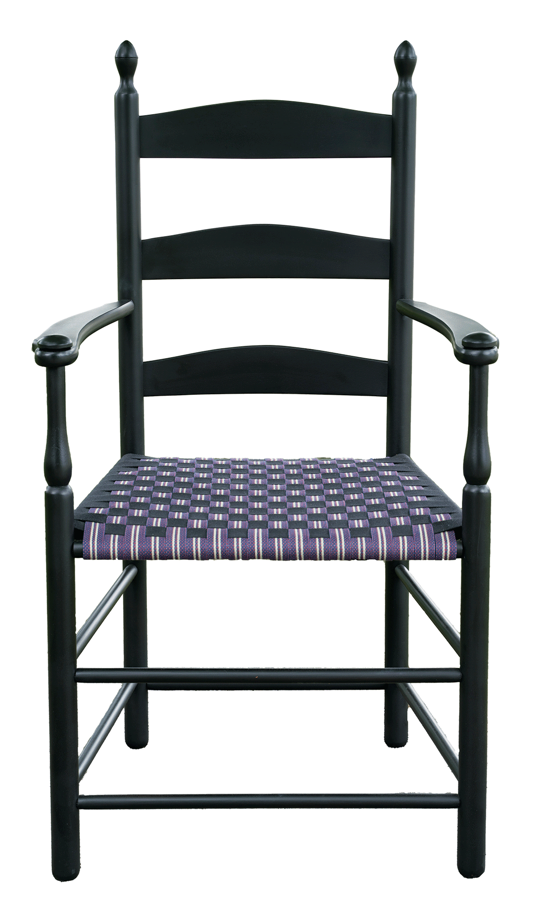 Ross Timberlake Shaker-style chair
