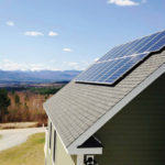 solar energy in Maine