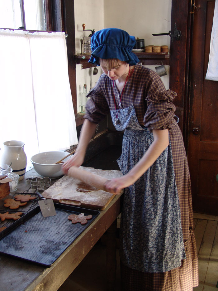 Norlands Living History Center