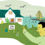 how to buy a maine home