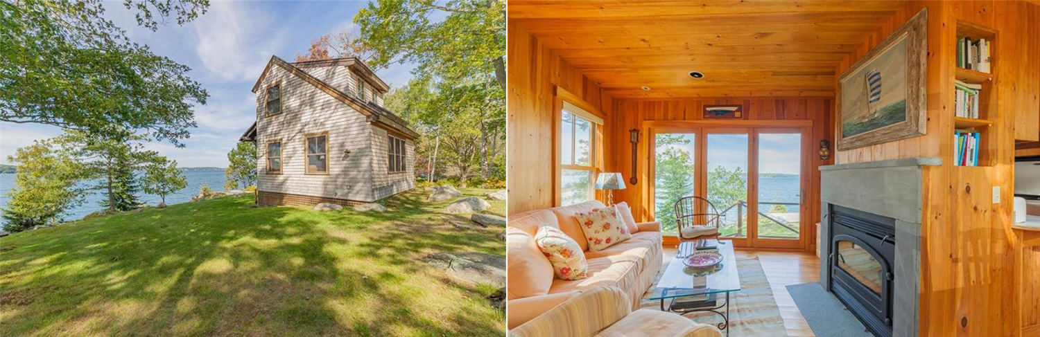 10 East Tibbetts RD, Boothbay