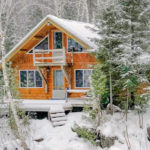 Carrabassett Valley Cabin
