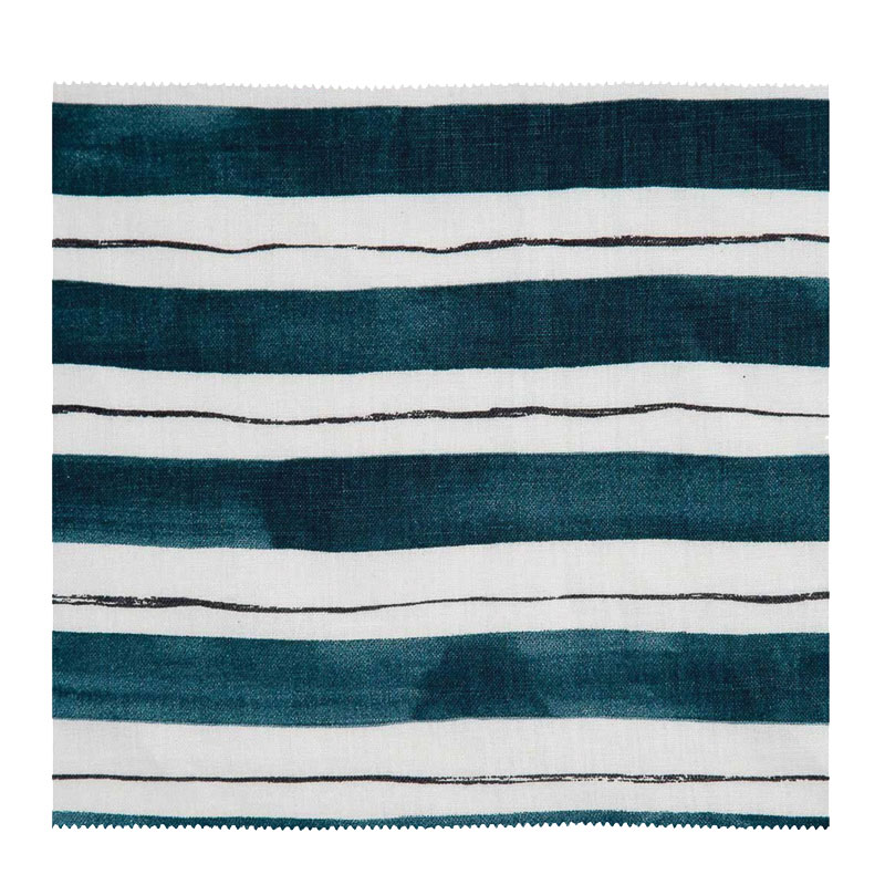 Rebecca Atwood Painted Stripe fabric