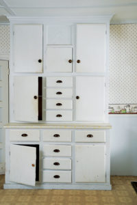 1900 built-ins and cabinetry