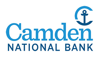 Camden National Bank Logo