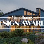 Maine Homes Design Awards 2020