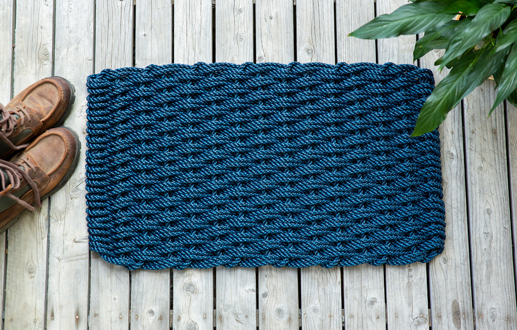 Rope Co. Doormat