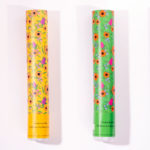 Fredericks & Mae's Wildflower seed paper cannons