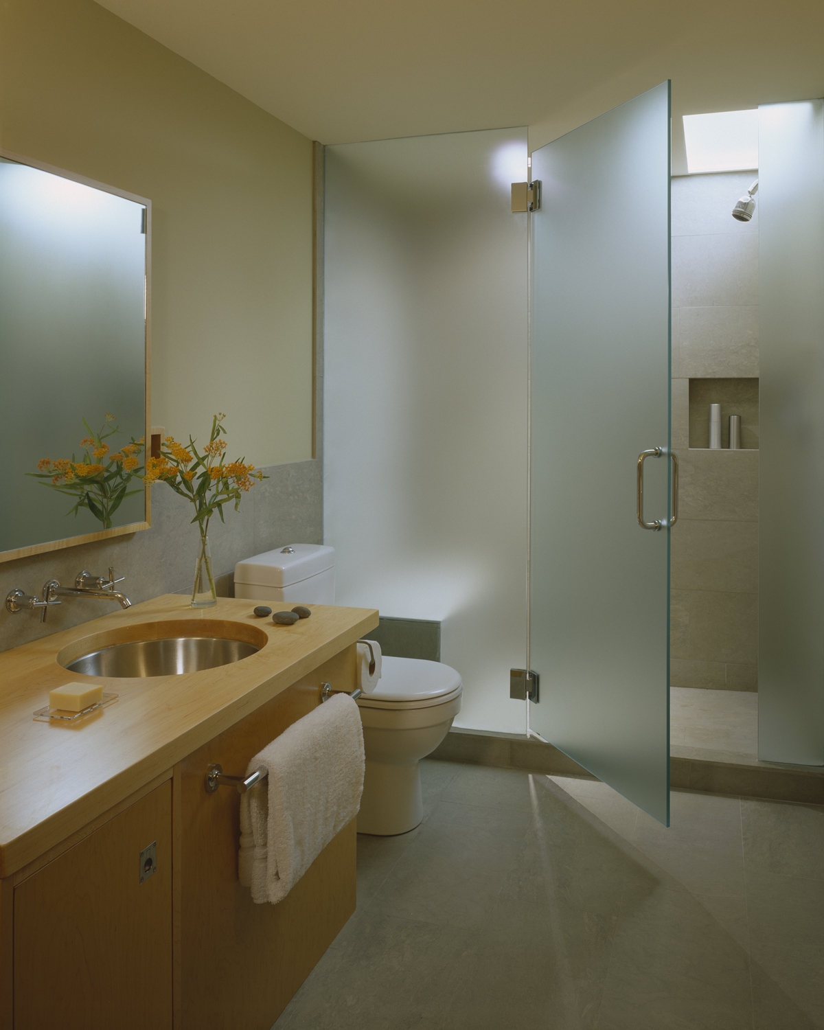 Professional Bathroom, Readers Choice