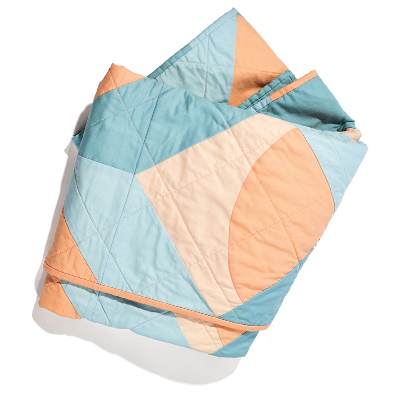 Ice Cream Cone baby quilts