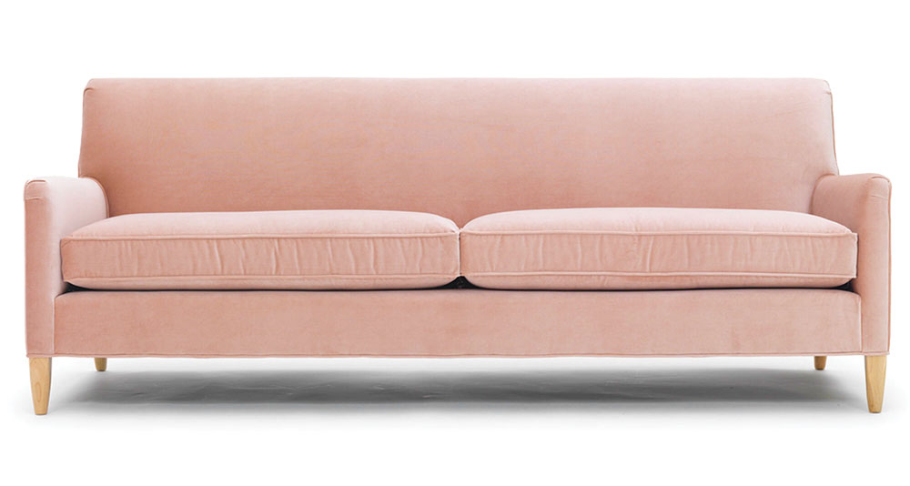 2020 Design Trends: Blush everything