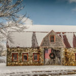 Maine Coast Heritage Trust's Stone Barn in Bar Harbor