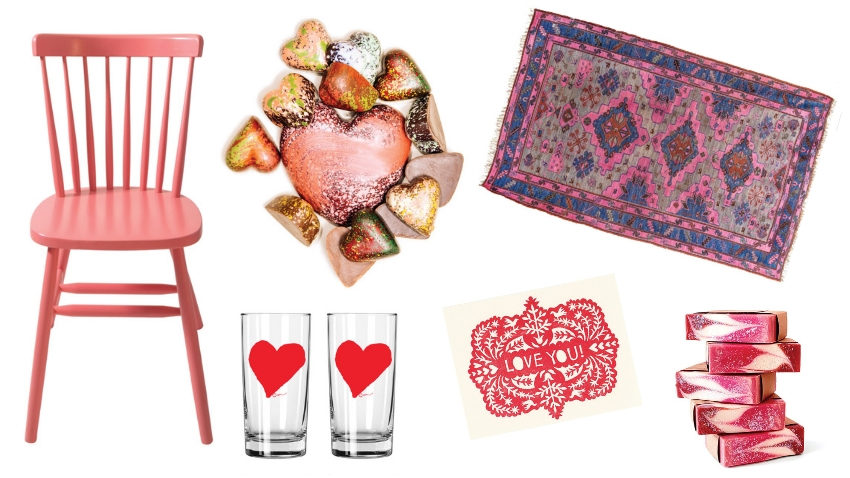 8 Valentine's Day gift ideas