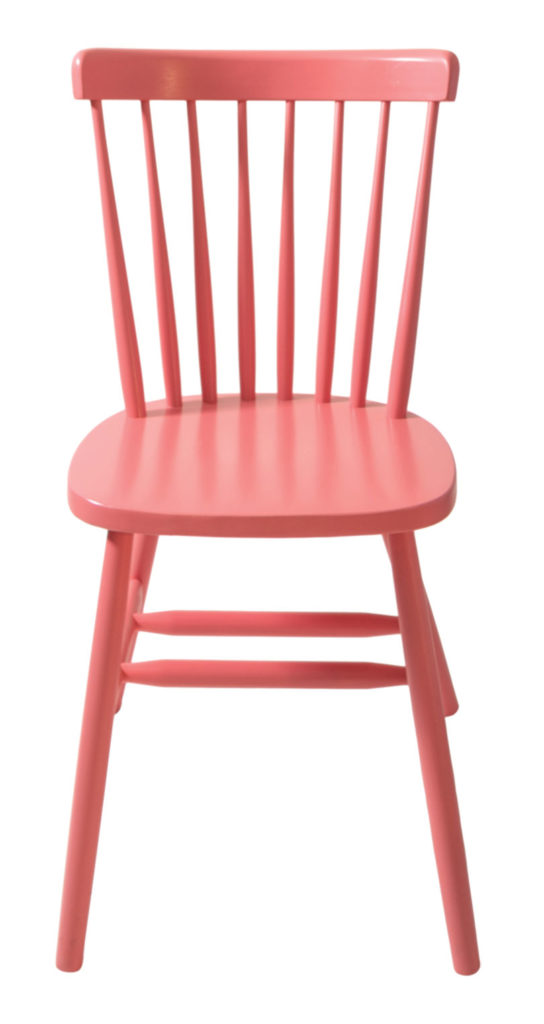 Maine Woodworks Lottie chair