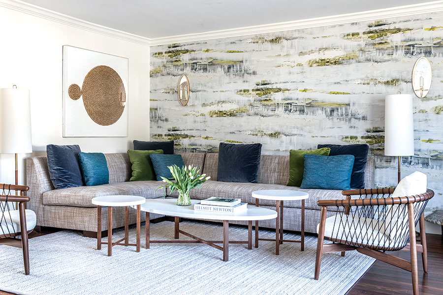 Haven Maine is offering free interior design advice