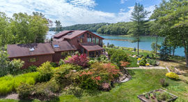 48 Sunny Acres Lane, Boothbay, ME 04537