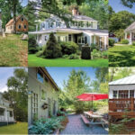 6 waterfront homes for sale in Maine