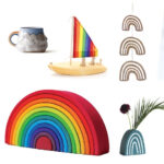 rainbow-inspired products