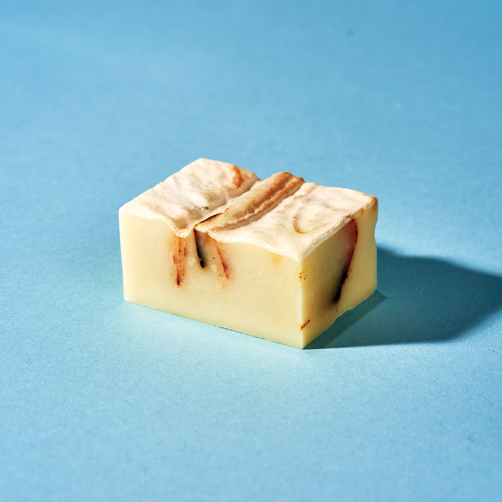 Maine-made soap by Maine Island Soap