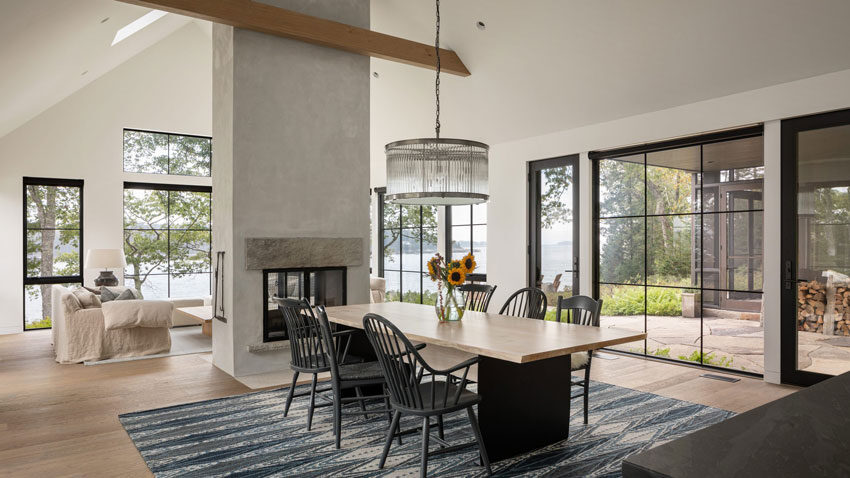 2020 Maine Homes Design Awards Winners