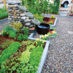 Ted Carter Inspired Landscapes shares three ways to build a sustainable landscape