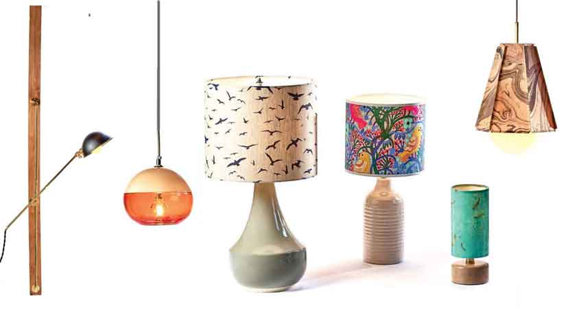 Brilliant Maine-Made Lighting for Your Home