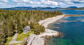 82 Jimmy's Point Rd Cranberry Isles